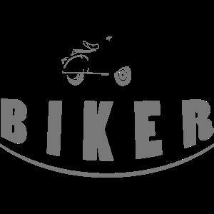 Biker Roller
