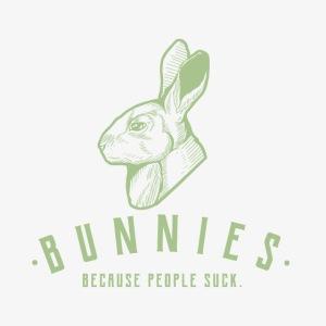 Bunnies Because