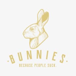 Bunnies Because II