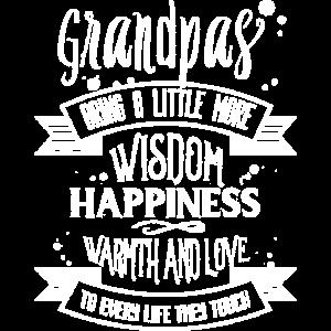 Grandpa Shirt Happiness png