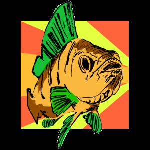 Fische nemo geschenk fuer kinder zoo tiere natur