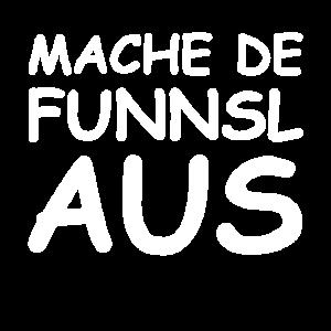 lustiger Spruch Ossi sächsisch Dialekt Sachsen Ost