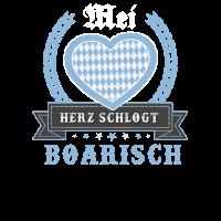 Bayern Bayrisch lustig Heimat Geschenk Geburtstag