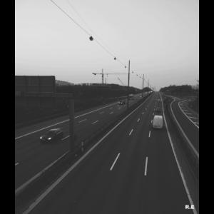 Straßenleben RE