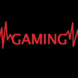 Gaming zocken spielen
