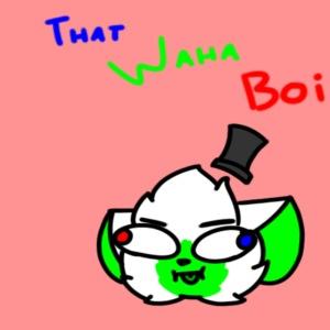The Waha Boi