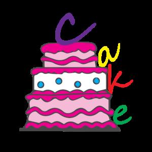 Happy Birthday Geburtstagskuchen