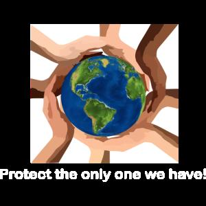Wir haben nur eine Erde!