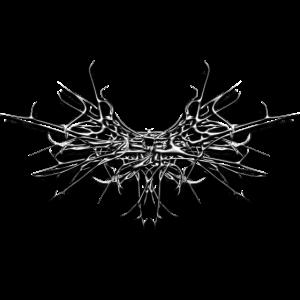 dark art 3d efekt