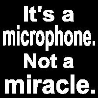 Funny Tontechniker Sound Tech T-Shirt