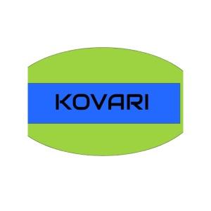 Kovari Logo