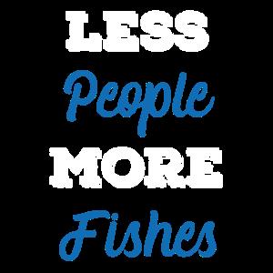 Fischer Angler Fischen Angeln Fisch Geschenkidee
