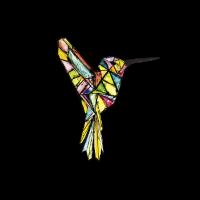 Vogel Kolibri