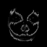 Horror Gesicht - Extremes Halloween T-Shirt/Hoodie