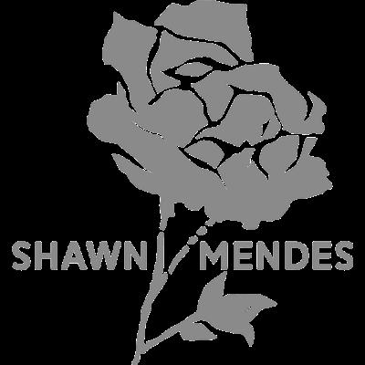 Shawn Mendes Logo -  - Logo,Sinfonie,Tuner,Synthesizer,fleischlos,Sinnlos,Singapur,Ohne,endlos,Kopflos