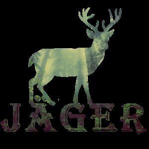 Jäger - Wald