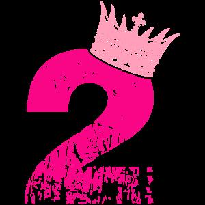Zweiter Geburtstag