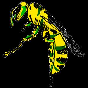 honig biene insekt geschenk kinder waabe imker