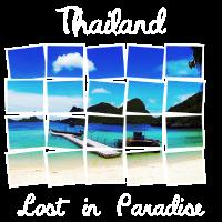 Thailand - Reisefieber - Paradies - Sommerlaune