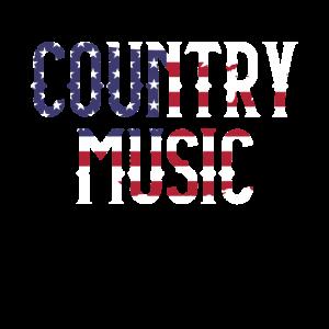 COUNTRY MUSIC Amerika USA