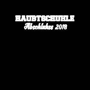 Hauptschule Abschluß 2018
