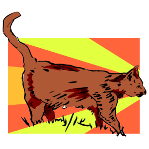 Katze kinder geschenk miau kaetzchen tierfreunde