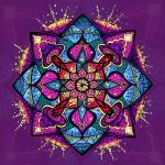 "SoulArt Mandala ""Inspiration"""