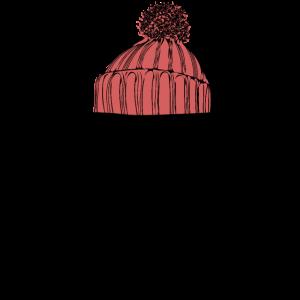 Brusttasche, Mütze, Zeichnung,