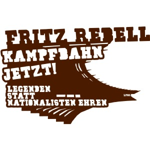 Fritz Rebell Kampfbahn