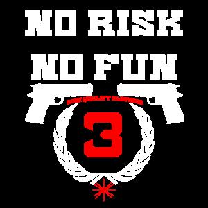 Kein Risiko - Kein Spaß