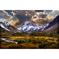 mountain 941507