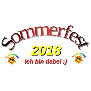Sommerfest,Sommerfest 2018,T-Shirts,Top,Sweatshirt