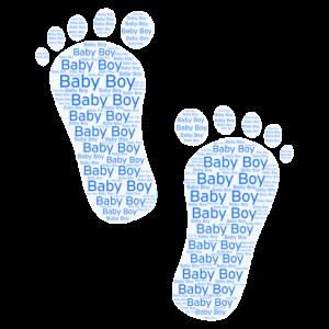 Babyboy, Geburt, Baby, Junge, Schwangerschaft