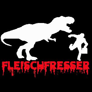 fleisch rot