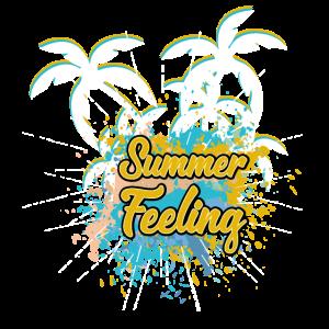 Summer Feeling
