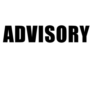 Feelings advisory