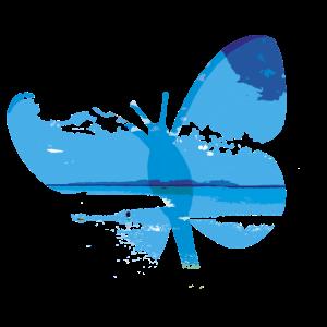 Butterfly Ocean