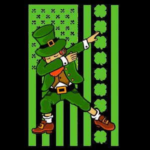 Super Geschenkidee aber nicht nur St. Patricks Day
