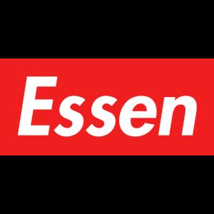 Essen, Stadt in Nordrhein-Westfalen