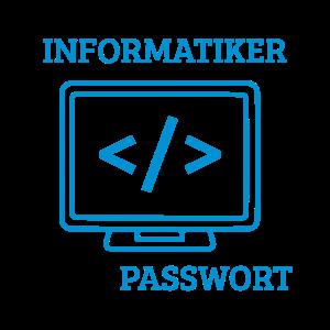 Informatiker Passwort