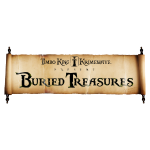 Buried Treasures Scroll