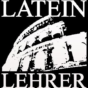 Lateinlehrer Kolloseum
