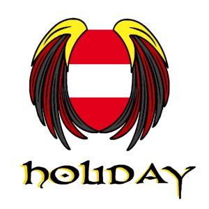 Holiday Österreich