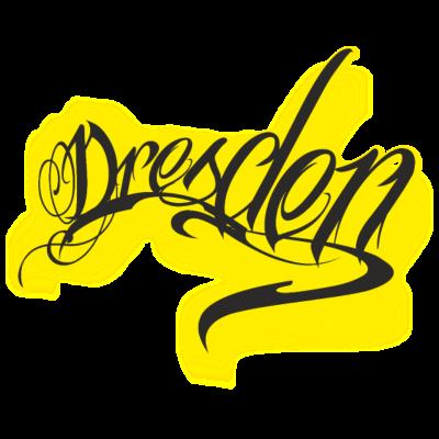 dresden - Dresden Tattoo Style Digitaldruck Schattierung - zwinger,wildstyle,ultras,tattoo,städteshirt,stadt,stadion,pyro,graffiti,fussball,fanshirt,fans,fankurve,fan,elbe,dresden,dd,arena,Ultras,Tattoo,Städteshirt,Stadion,Pyro,Fanshirt,Fankurve,Fan,Elbe,Dresden,DD