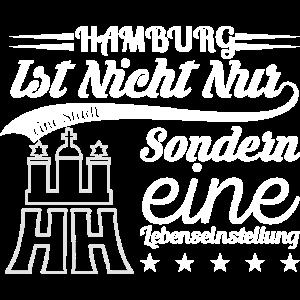 Hamburg ist nicht nur eine Stadt