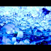 Eis ; Abstrakt