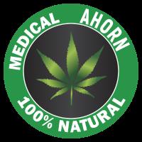 Medical AHORN 100% Natural | Die Hanf Alternative