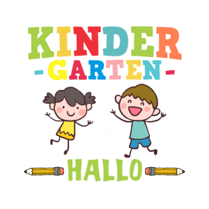 Tschüss Kindergarten Hallo Schule - Einschulung