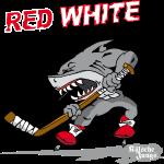 Hai Kölsche Jungs für Hintergrund rot