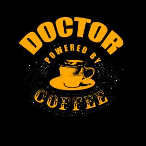 Arzt Doktor Kaffee